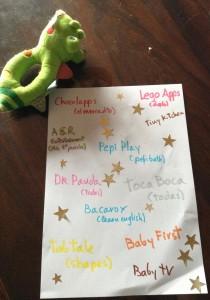 Nuestros desarrolladores de apps infantiles favoritas.