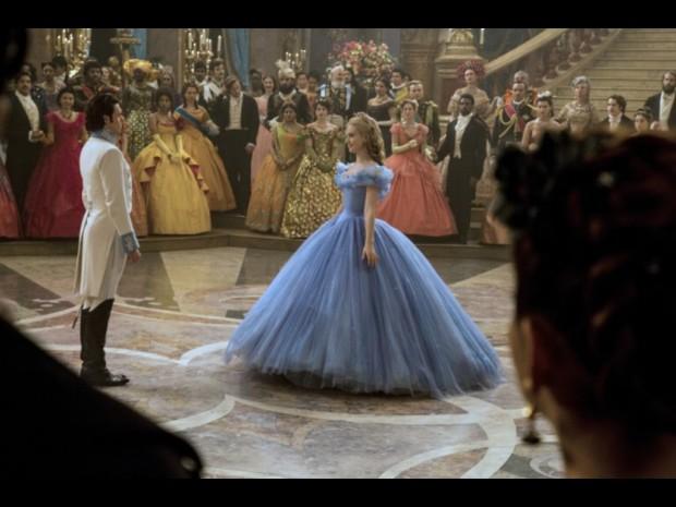 Un príncipe y una princesa extraídos de 'Juego de tronos' y 'Downton Abbey'