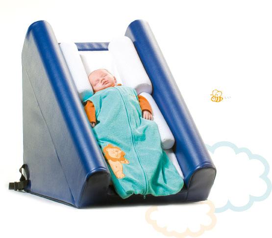 Como evitar el reflujo en bebes de un mes