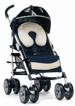 10 modelos de sillas de paseo peligrosas madre reciente - Silla de paseo ruedas grandes ...