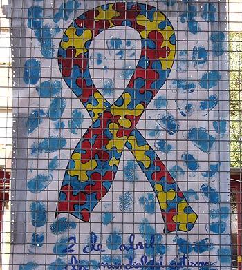 Hoy Es El Día Mundial Del Autismo El Día Mundial Del No Esperar