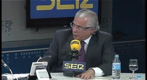 El juez Garzón habló en la SER