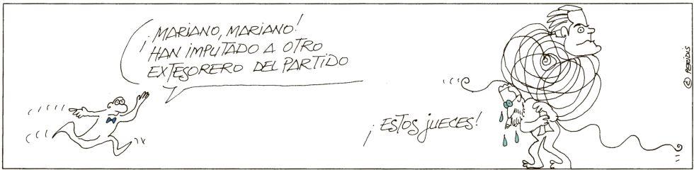 Peridis, en El País, 27/04/13