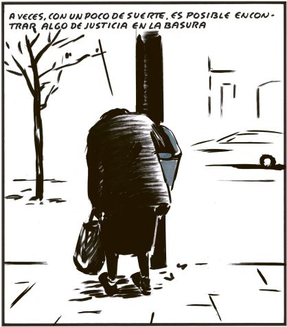 El Roto, en El País, 27/04/13
