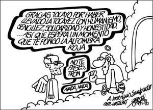 Forges en El País (9-04-2013)