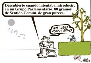 Forges, en El País, 10-5-13