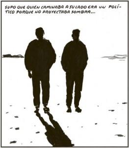 El Roto. El País, 10-5-13