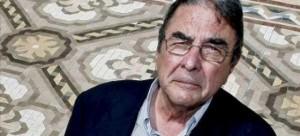 Manuel Martín Ferrand, director-fundador del diario Nivel en 1969