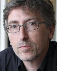 """David Trueba, director y guionista de """"Vivir es fácil con los ojos cerrados"""""""