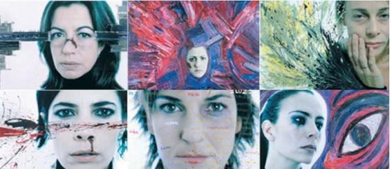 Campaña '18 segundos', de la Comisión para la Investigación de Malos Tratos a Mueres y el Instituto de la Mujer (2006)