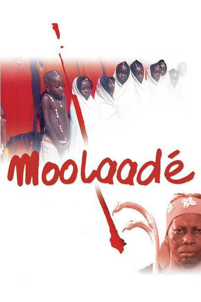 Cartel de la película Mollande