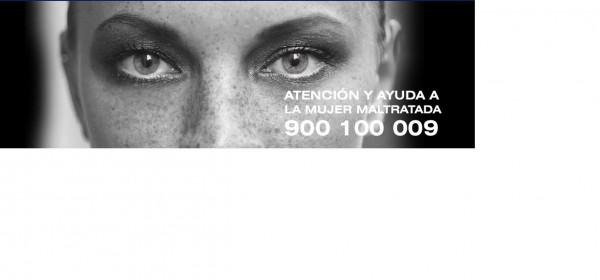 Servicios de atención y ayuda a la mujer maltratada. Imagen: www.malostratos.org