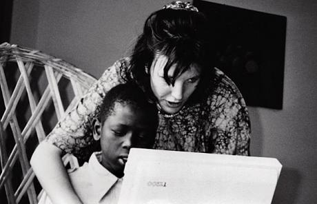 Emma McCune fue una mujer comprometida con la población afectada por la guerra en Sudán del Sur