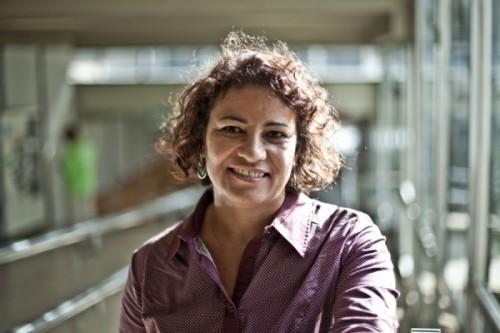 María Verônica de Santana. Imagen: Pablo Tosco/ Oxfam Intermón