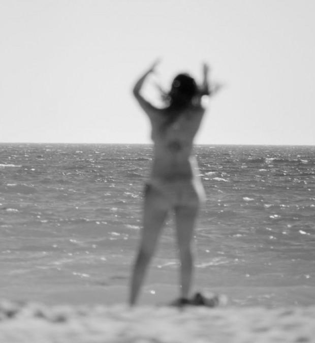 Tan cerca y tan lejos en un país donde las mujeres nos consideramos libres. Foto de Sergio Perea