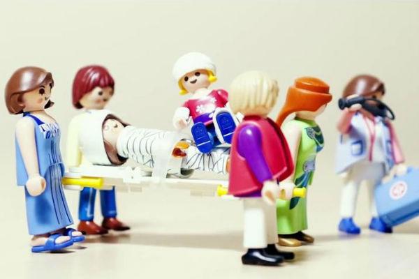 Imagen del video 'Casa de acogida', de la Fundación Luz Casanova.