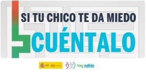Campaña para la prevención de la violencia de género 2015