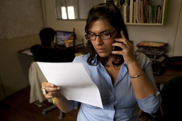 En Sao Paulo (Brasil) una cooperativa de mujeres emprendedoras está ofreciendo un futuro a quienes en el pasado han sido víctimas de abuso y ahora se enfrentan a la vida como empresarias luchadoras. Imagen: Inspiraction.