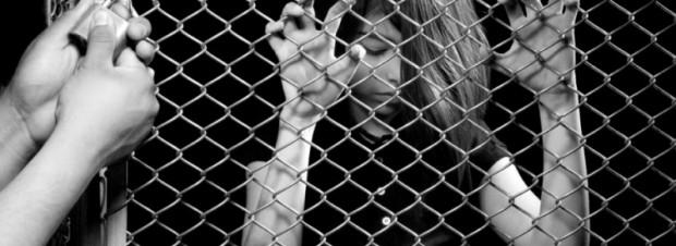 Trata de mujeres. Imagen de promoción del documental 'Chicas nuevas 24 horas' de Mabel Lozano.