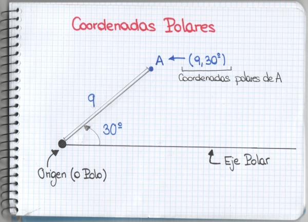 coordenadas polares mati una profesora muy particular