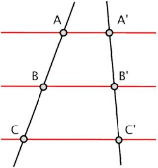 Teorema de Tales | Mati, una profesora muy particular
