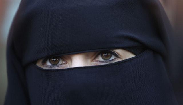 niqab web
