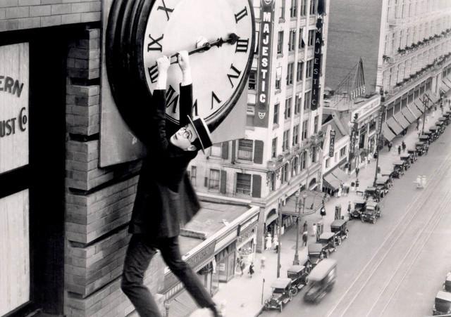 Reloj keaton