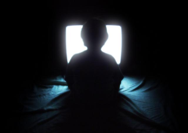tv duerme