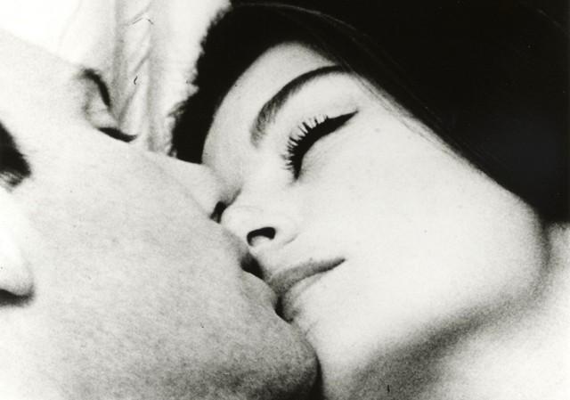 FOTO: Un homme et une femme