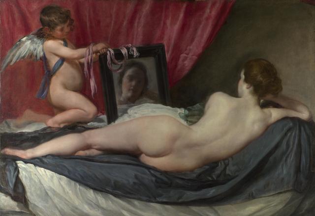 Venus, Velázquez