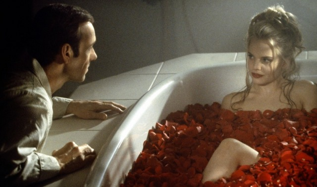 FOTOGRAMA del FILM American Beauty
