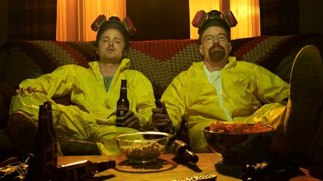 Fotograma de Breaking Bad