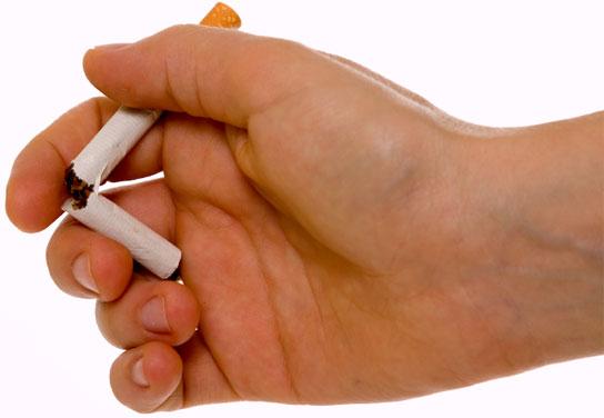 Dejar fumar los generadores de vapor