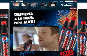 Brand day Pepsi