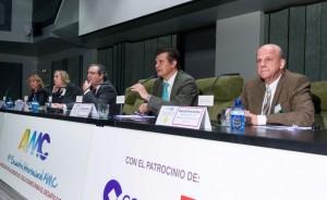 Encuentro AIMC- Foto 1
