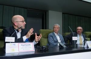 Encuentro AIMC- Foto 3