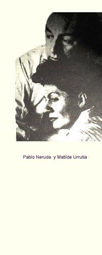 Tu risa', de Pablo Neruda