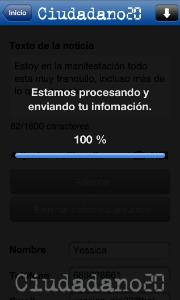 App Ciudadano20