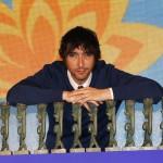 Toni Garrido, durante la gala de la edición anterior (JORGE PARÍS)