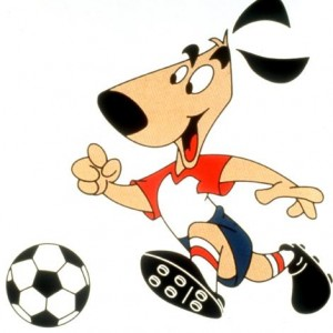 mascot for the 1994 World Cup Finals