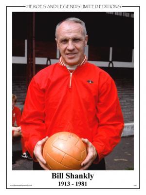 Quién Fue Bill Shankly