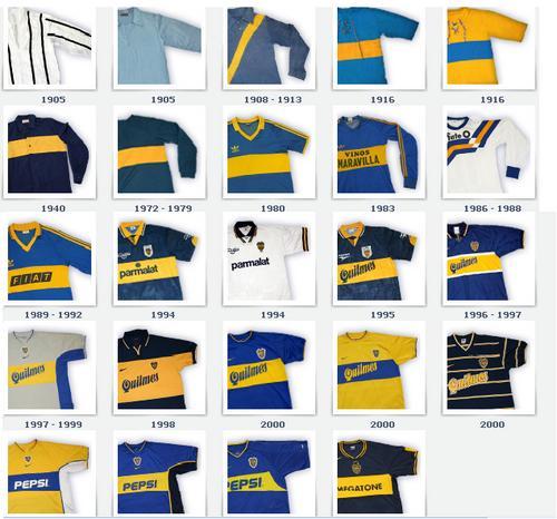 aed5d3aacfe historia y evolucin de la camiseta - vlanetlagu.
