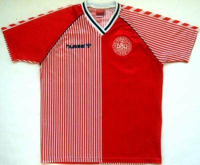 las mejores camisetas de fútbol