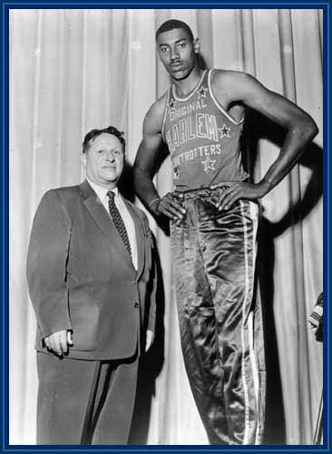 Los Harlem Globetrotters, la leyenda que no juega basquet
