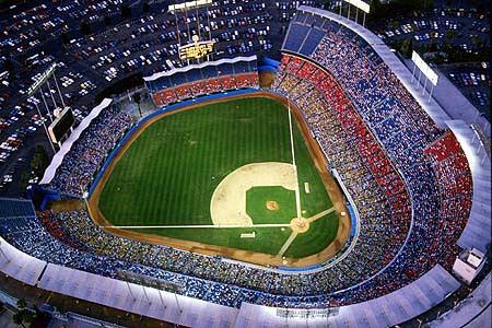 Dodger Stadium 0e89a0f4470