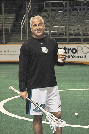 gary gait lacrosse - photo #17