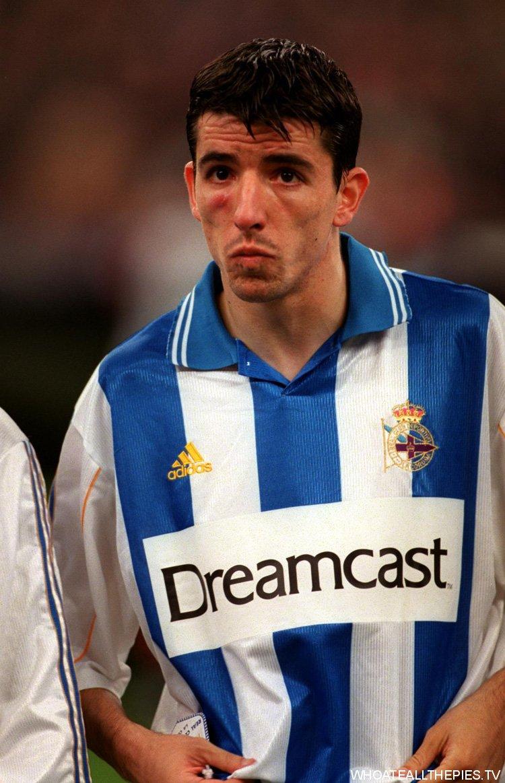 Roy Makaay (Deportivo La Coruña, 19992003, 133 apps, 79