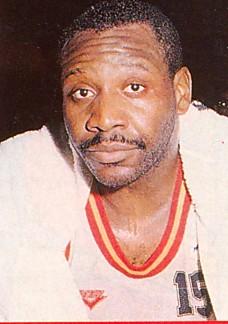 ClarenceKea