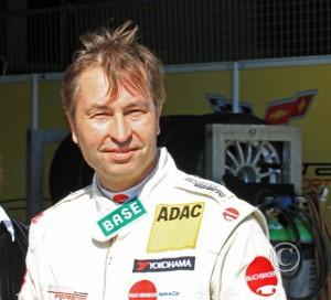 ADAC GT Masters Nürburgring