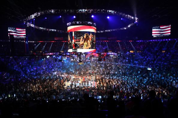 El boxeo es un deporte singular. Siendo uno de los más antiguos de la  historia 12067ab5d119b